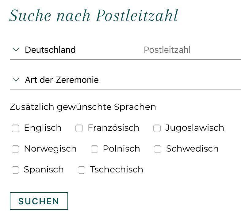 Trauung International Wusstet Ihr Dass Unsere Redner Nicht Nur Deutsch Konnen Sondern Ihre Trauungen Auch Auf Vielen Weiteren Sprachen Anbiet