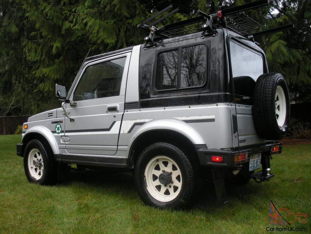 suzuki samurai hardtop buscar con google samurai. Black Bedroom Furniture Sets. Home Design Ideas