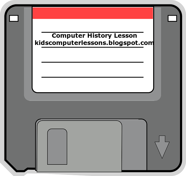 Kids Computer Lessons: Computer History Lesson Plan   Technology ...