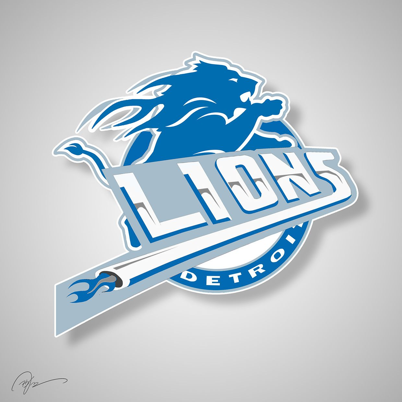 Detroit Lions In Pistons Logo Nba Logo Nfl Logo Nfl Teams Logos