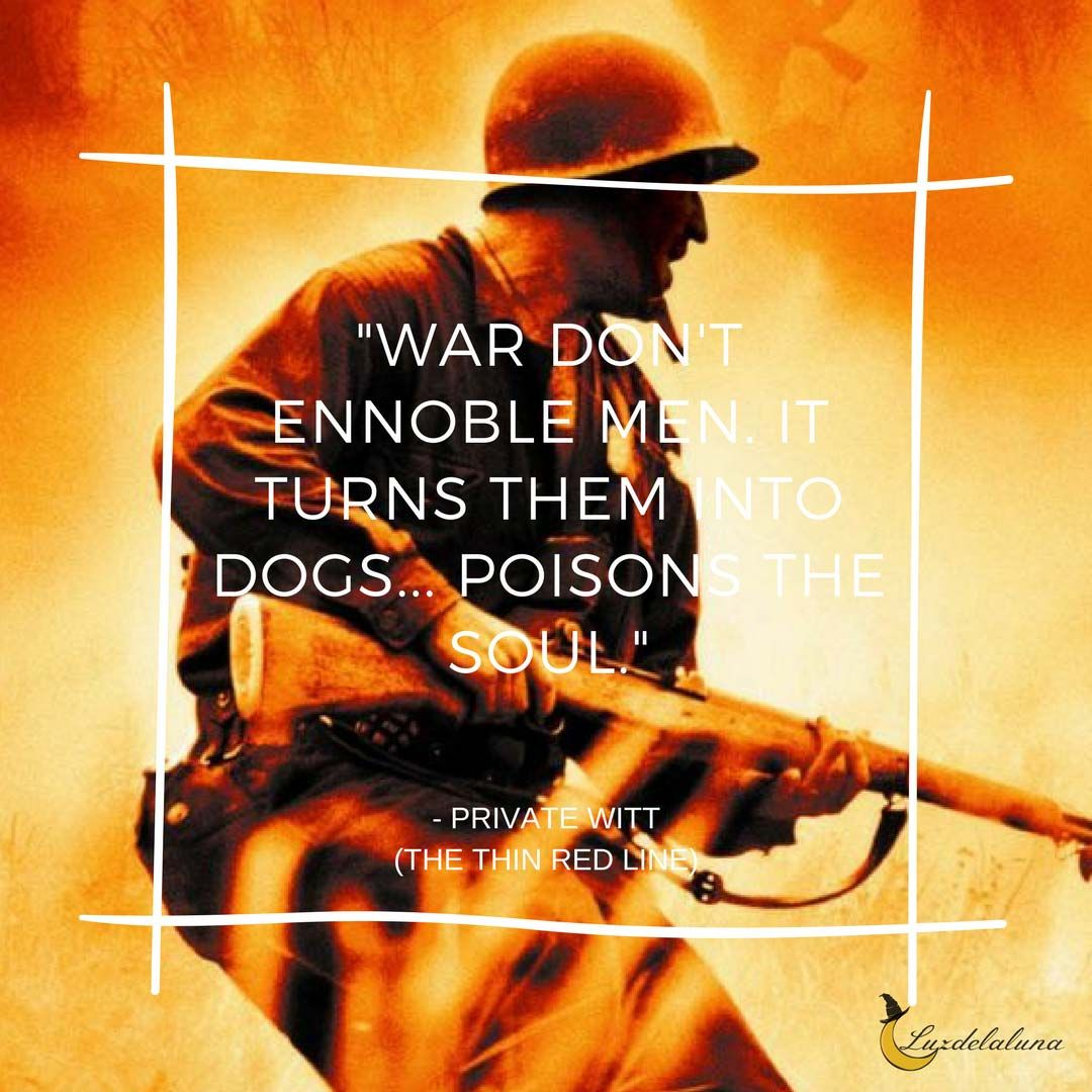 50 Greatest Larger Than Life War Movie Quotes Luzdelaluna War Quotes Movie Quotes Military Quotes