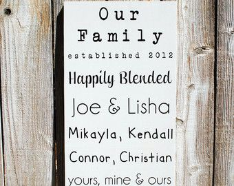 Blended Family With Children Involved In Wedding Ideas   Google Search