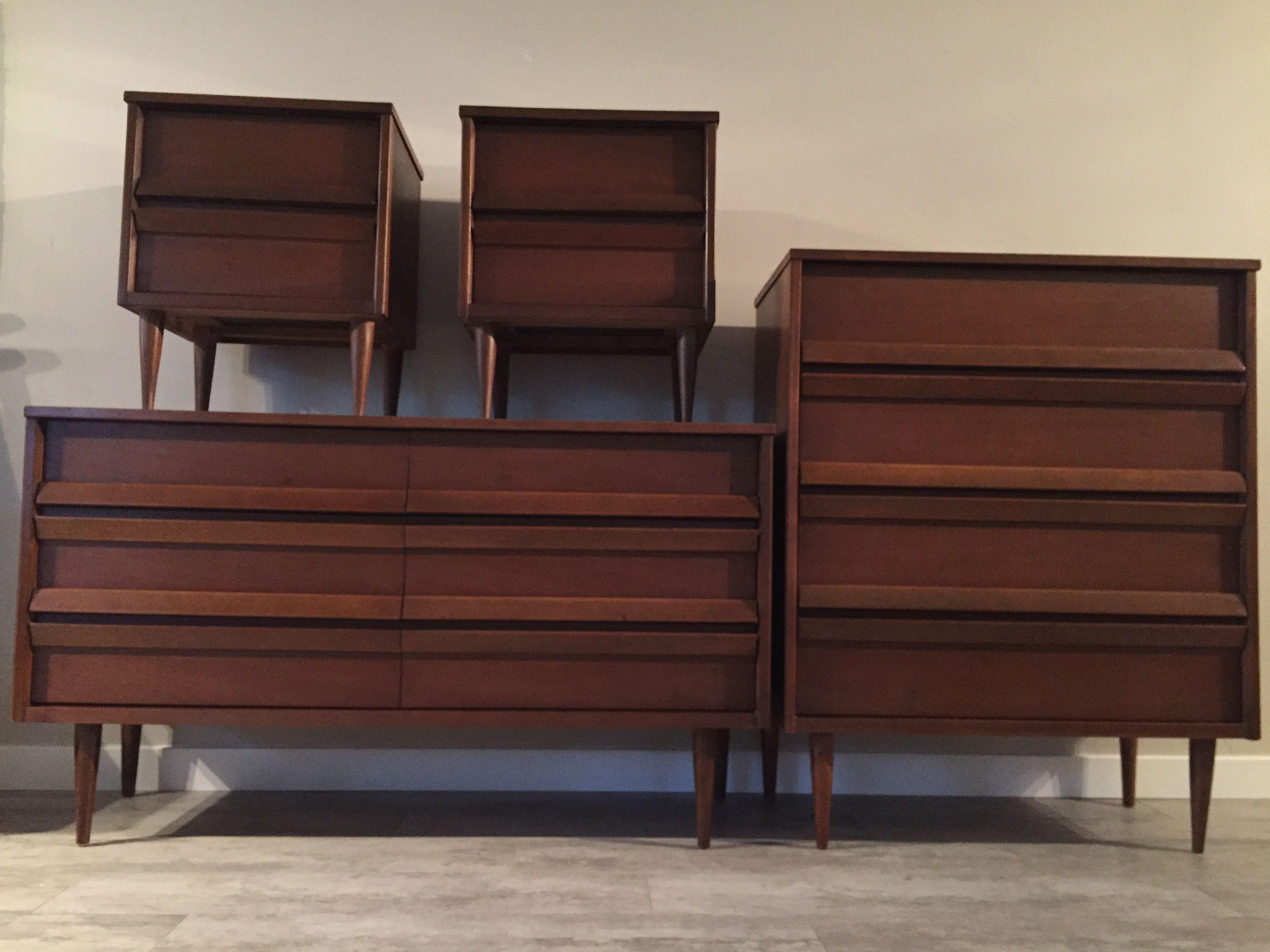 Bassett Bedroom Set Bedroom set, Furniture more, Furniture