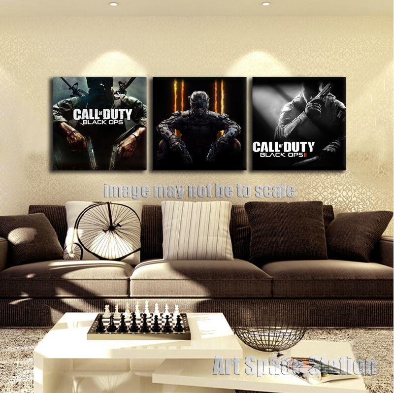Compra Arte Del Juego Call Of Duty Online Al Por Mayor De China