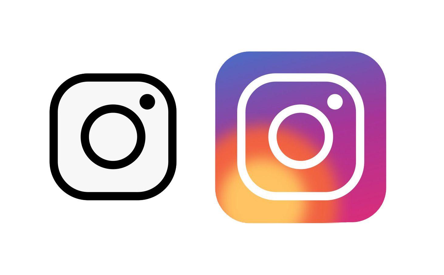 Symbol Instagram Logo Instagram Logo Instagram Symbols New Instagram Logo