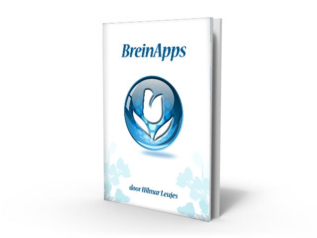breinapps ecover
