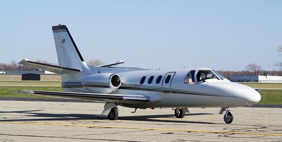 Cessna Citation 500 Aircraft For Sale Globalair Com Cessna Aircraft Private Jet