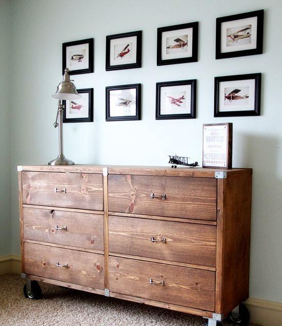 ikea tarva dresser in home decor ideas bedroom pinterest kommode m bel und schlafzimmer. Black Bedroom Furniture Sets. Home Design Ideas