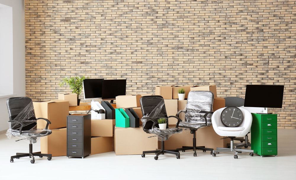 Office Decoration Plays An Imperative Role In The Image Environment And Successfulness Of Your Business Be Ca House Shifting Office Moving Office Relocation