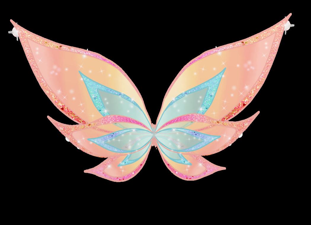 крылья для феи картинка фракция делала упор