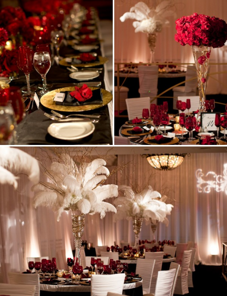 Old Hollywood Wedding Need Centerpiece Help Hollywood Glam