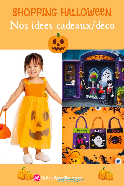 Diaporama Shopping D Enfer Pour Halloween En 2020 Halloween Fete Halloween Shopping