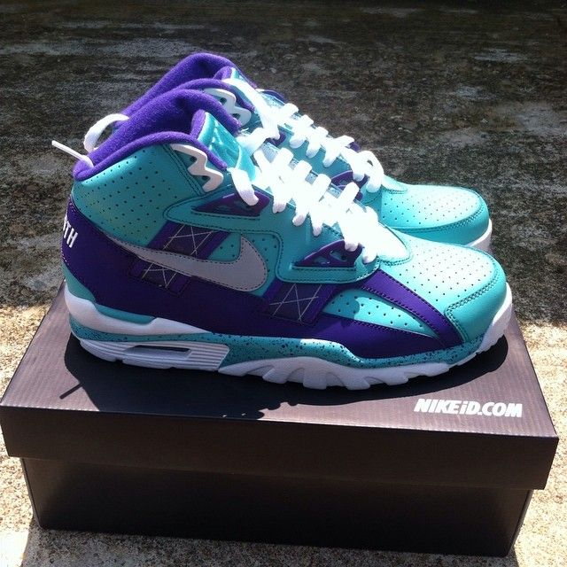 super popular e74a8 85b21 NIKEiD Air Trainer SC High Spotlight (5)