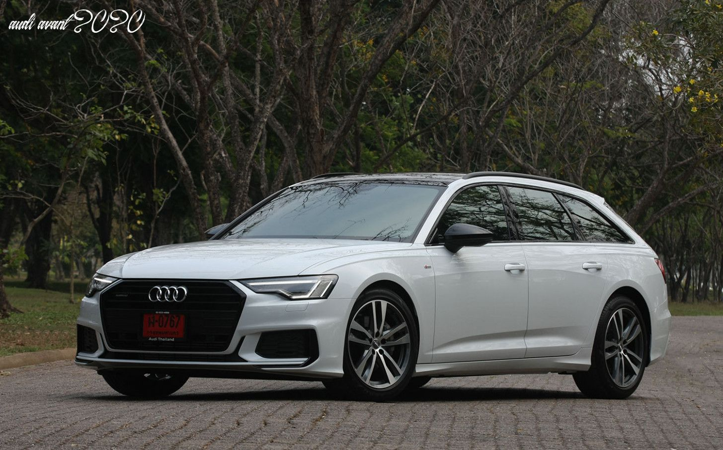 Audi Avant 2020 In 2020 Audi A6 Avant A6 Avant Audi A6
