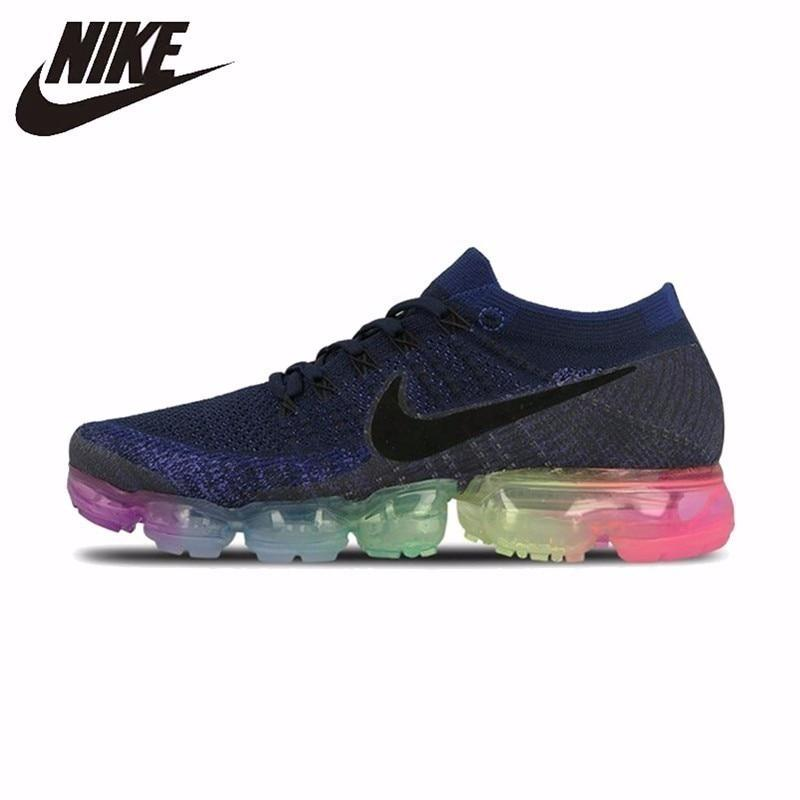 san francisco 5496d 2ee5b Limited Edition Nike Airmax in Rainbow