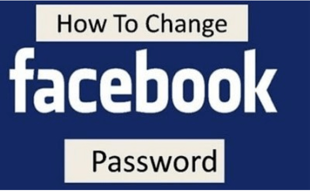 How Do I Change My Facebook Password 2020 Steps To Change My Fb Account Password Password Reset 2020 Change Your Password My Password Passwords