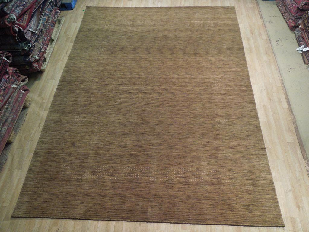 Handmade gabbeh 9 x 12 modern contemporary setting rug carpets for less carpetsforless