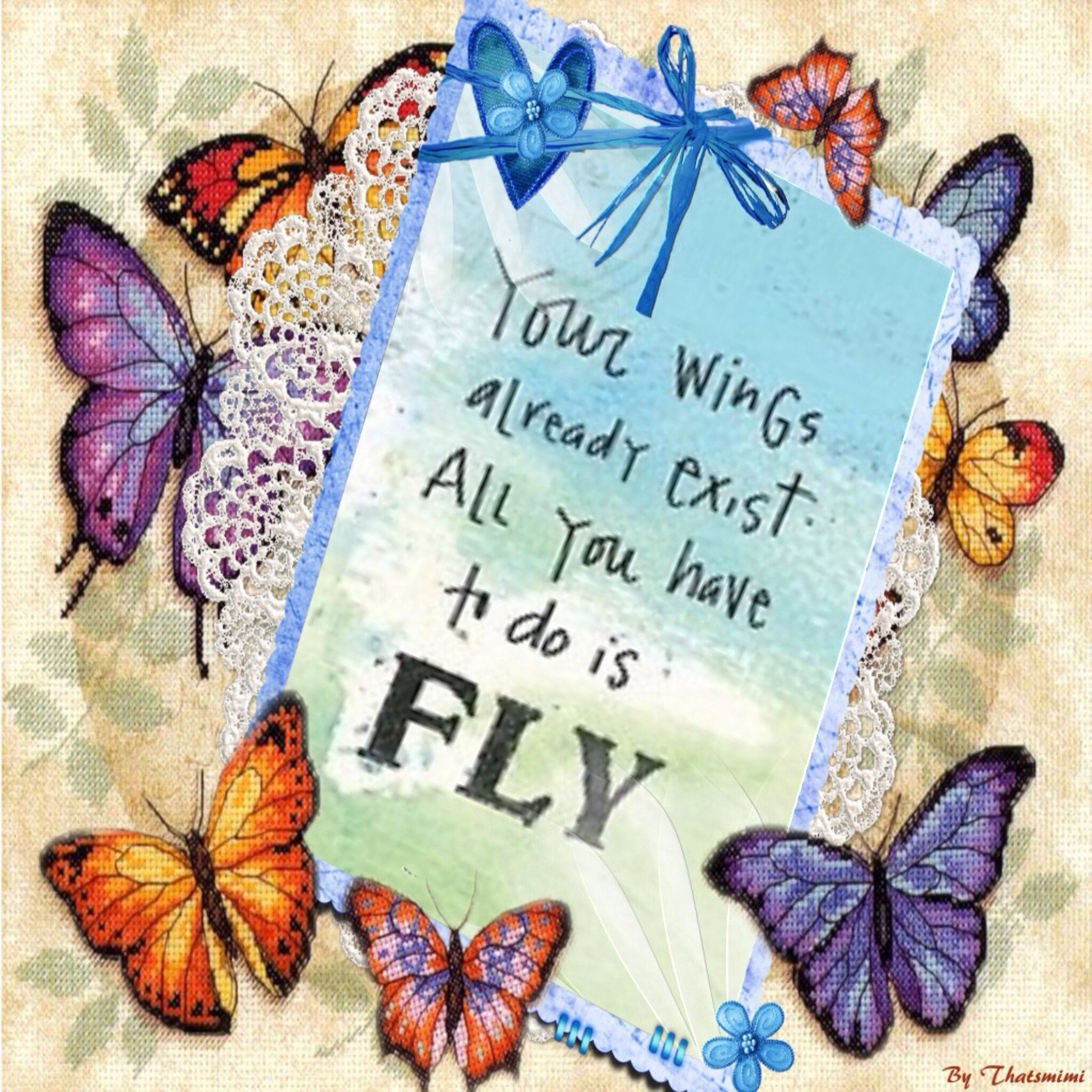 Butterfly Quotes Stunning Butterfly Blessings  Butterfly~  Pinterest  Blessings Butterfly