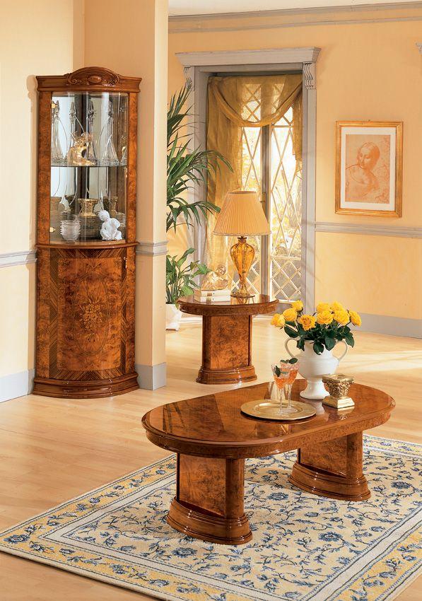 Italian Classic Dining & Lounge   Italian Design Furniture by EM ...