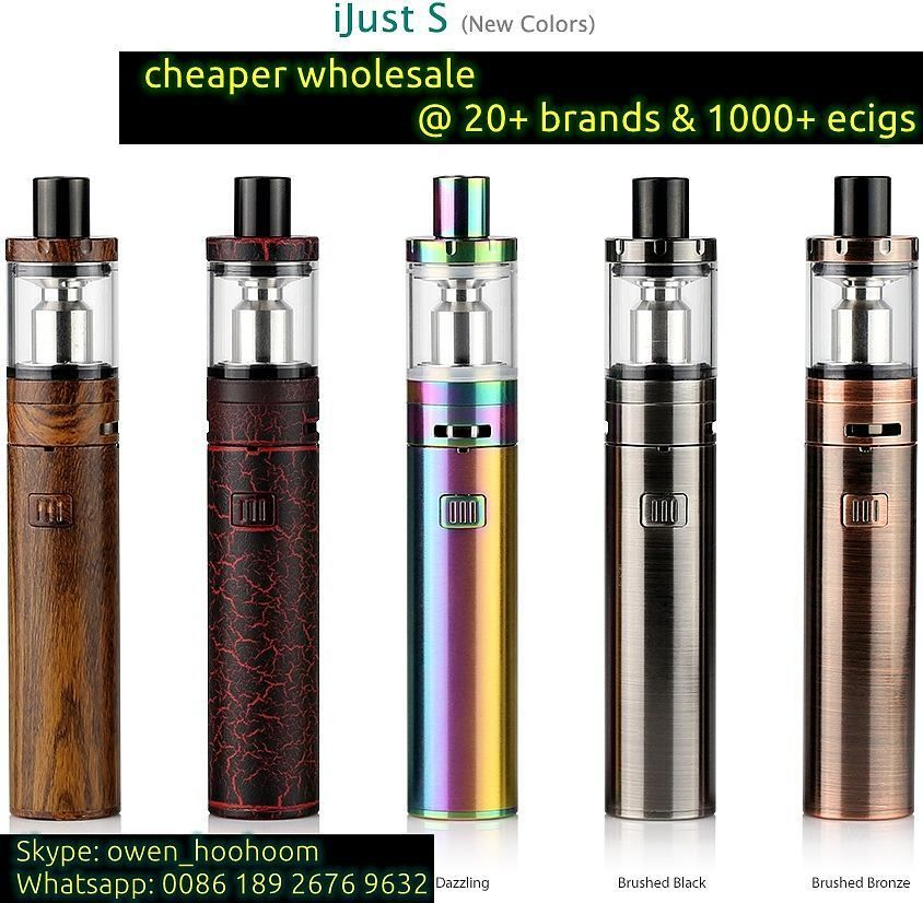 First view on newest ecig hardwares wholesaling 20 original brands & 1000 ecigs MOQ=5 to start MOQ=50/100 to enjoy a BEST price ever  Skype: owen_hoohoom Skype: owen_hoohoom whatsapp: 0086 189 2676 9632 www.hoohoom.com February 28 2017 at 09:41PM