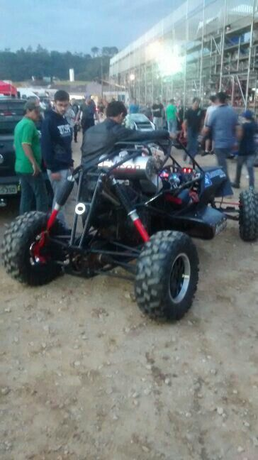 Pin by David Chavez on Buggy project | Pinterest | Sand rail ...