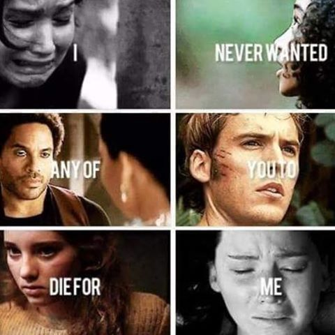Died in the hunger games rue died in catching fire cinna died died in the hunger games rue died in catching fire cinna died in voltagebd Gallery