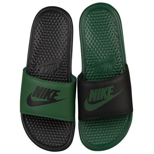 00708637683f Nike Benassi JDI Mismatch Slide - Men s - Shoes