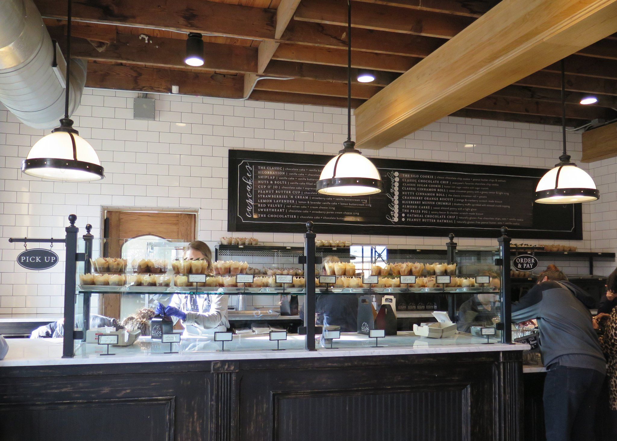 The 2 Things You Must Order At Silos Baking Co Straight From An Employee Silos Baking Co Magnolia Bakery Waco Silos Bakery