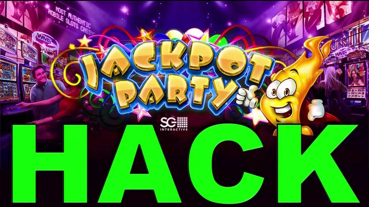 Jackpot Party Casino Hack na nielimitowane Pobierz