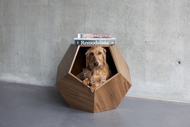 20 Uber Chic Dog Beds For A Modern Home Pet Furniture Dog Milk Dog Furniture