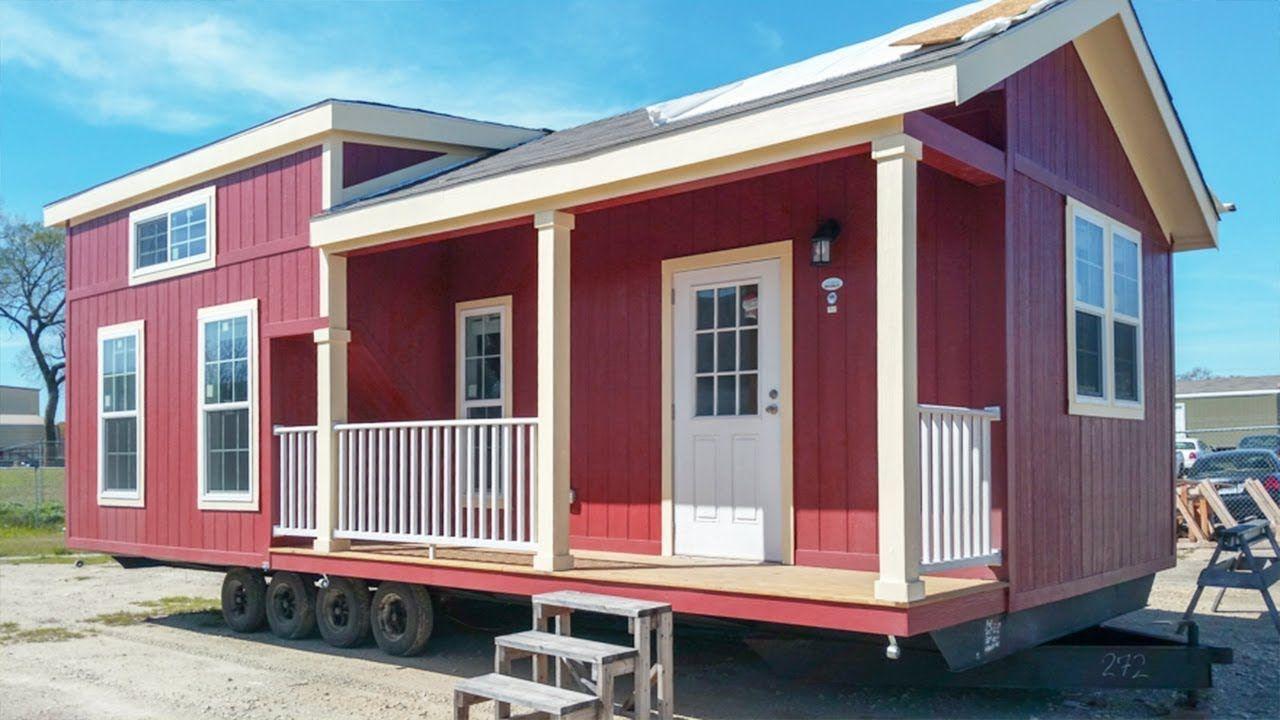 Nice Little Cottage Cozy Alambre Park Model