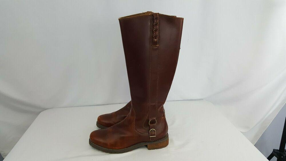 952fafc4547 eBay Advertisement) ARIAT Women's Riding Boots Size 10 B Zip Up ...