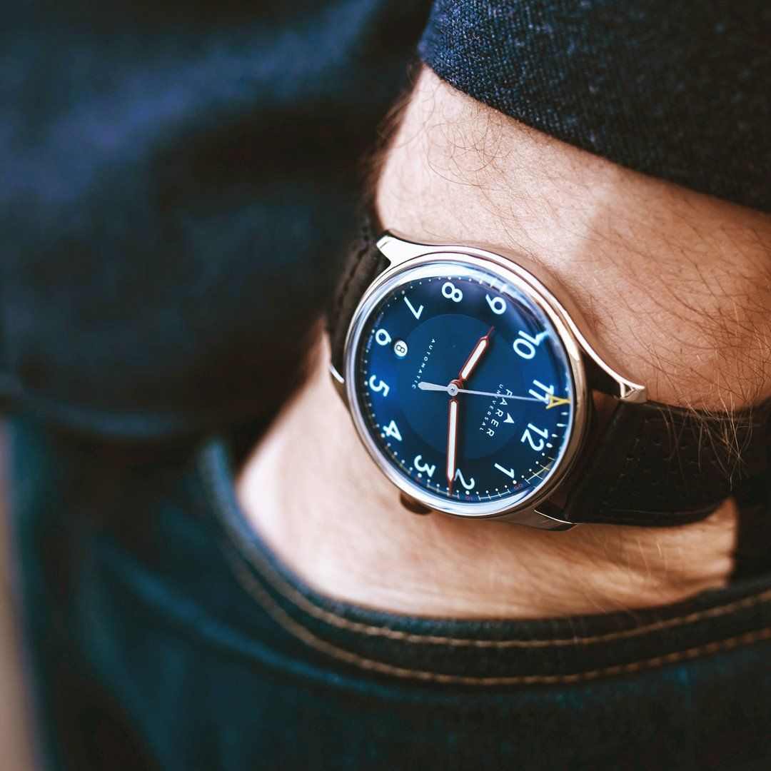 Hopewell II | Affordable automatic watches, Automatic watch