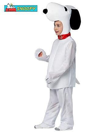2f3a56199 snoopy costume for snoopy and woodstock costume duo | Halloween ...