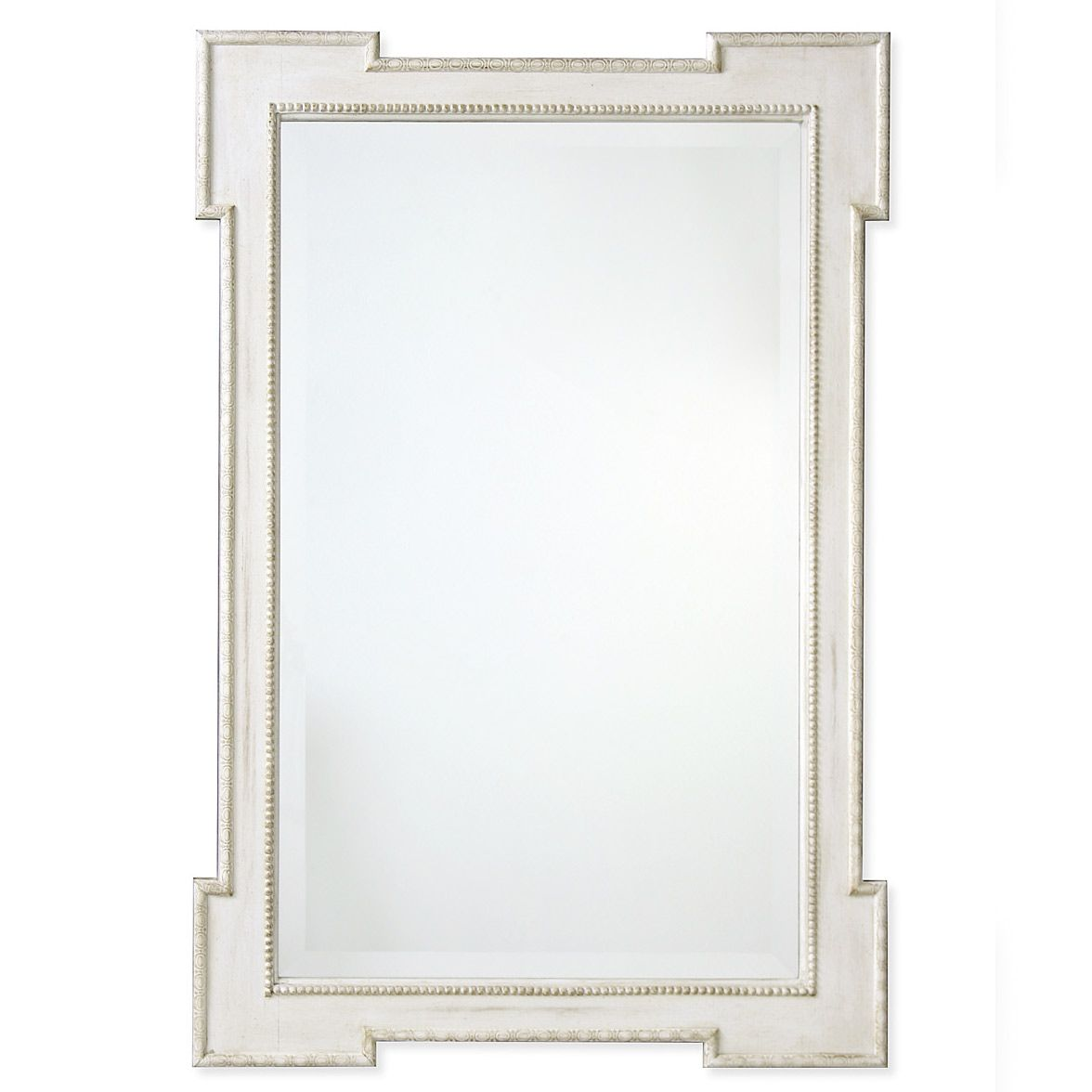 Neutral Colors For Small Powder Rooms: Redford House Swedish Mirror In Small For Downstairs