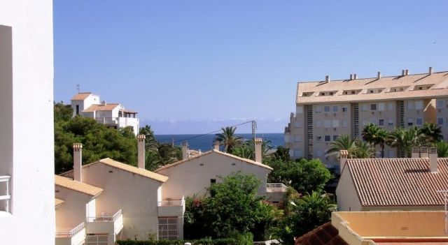 Apartment Don Pepe - #Apartments - EUR 63 - #Hotels #Spanien #BalconDelMar http://www.justigo.com.de/hotels/spain/balcon-del-mar/apartment-don-pepe_23292.html