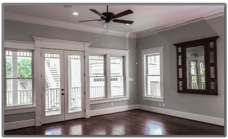 French door side windows home design pinterest for French doors without windows