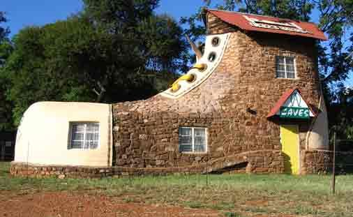 17 Weird And Wonderful Houses From Around The Globe Wanna Live In A Shoe This Home In South Africa Is T Unique House Design Unusual Homes Unusual Buildings