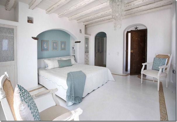 Casa stile mediterraneo google search above and around for Case in stile mediterraneo