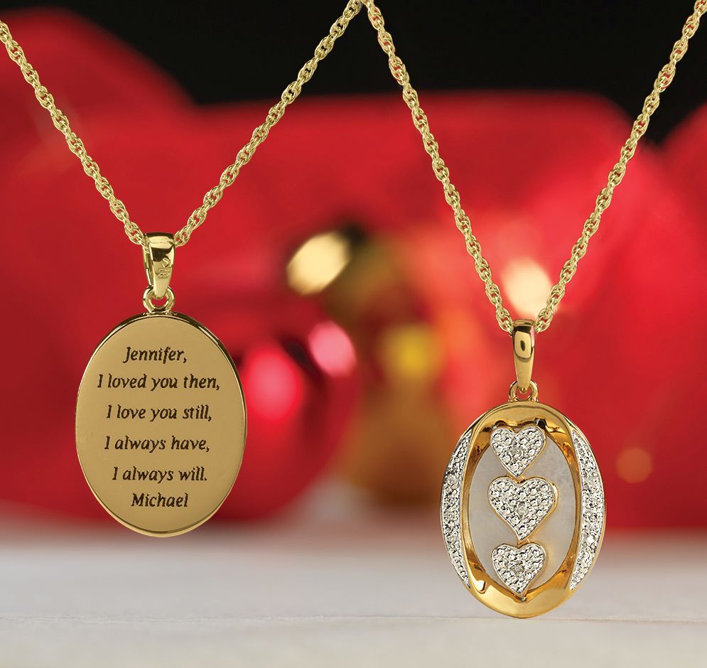 646a952f3 The perfect personalized gift for her. The