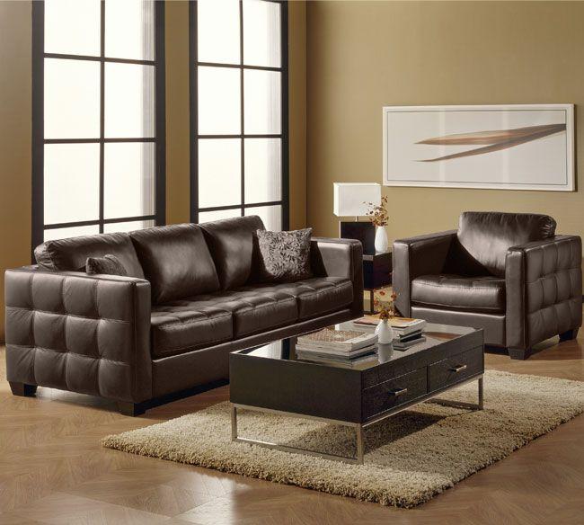 кожаная мебель для гостиной фото палитра