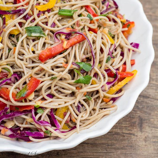 Don 39 T Sweat It Cold Noodle Salads For Hot Summer Days