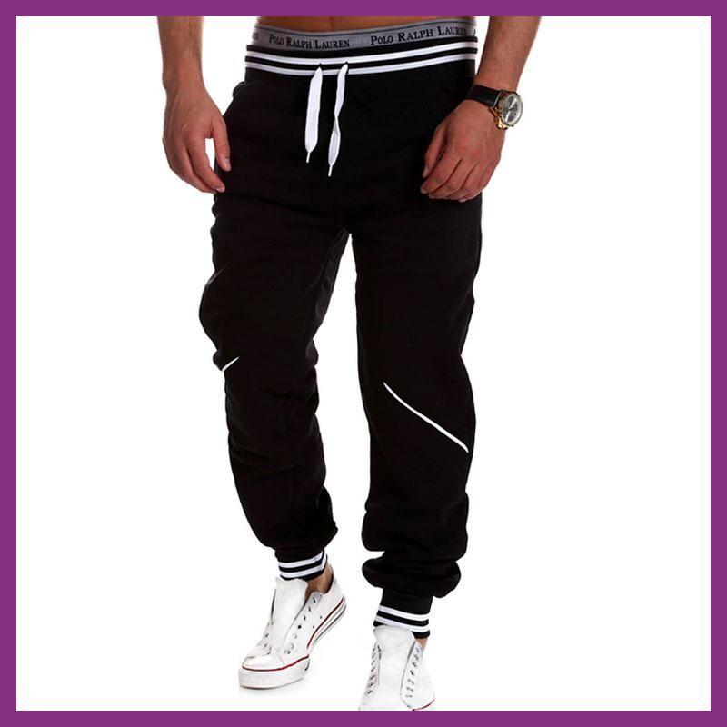 2018 China Plus Size 4xl New Sweat Pants Men Joggers Pants Elastic Waist Loose Sweat Pants For Men Casual Trousers Buy 2018 Sweat Pants,Joggers