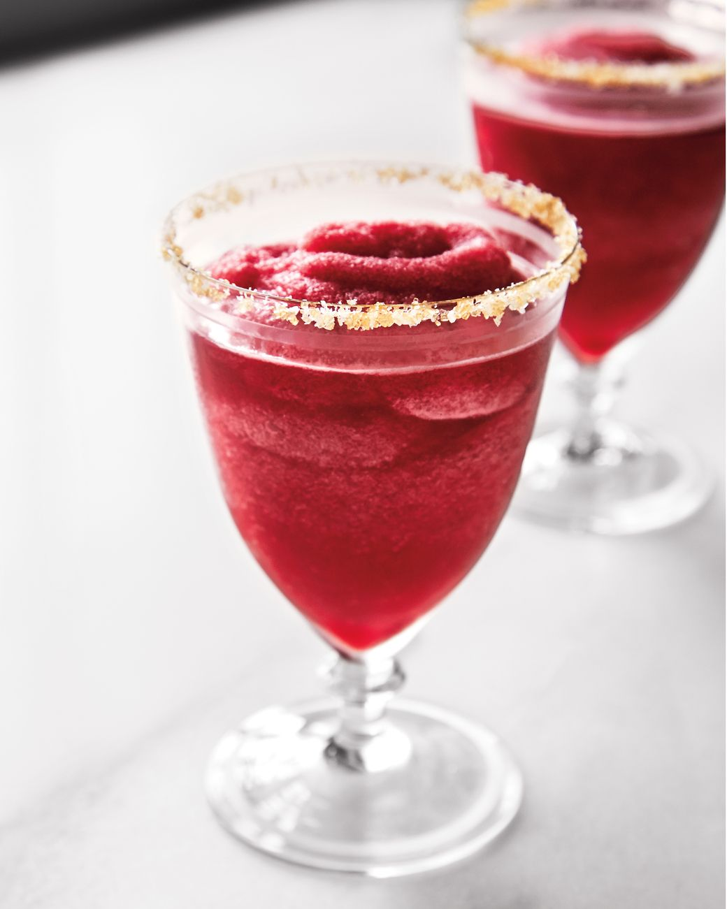 Pomegranate Margarita Recipe: Frozen Pomegranate Margaritas