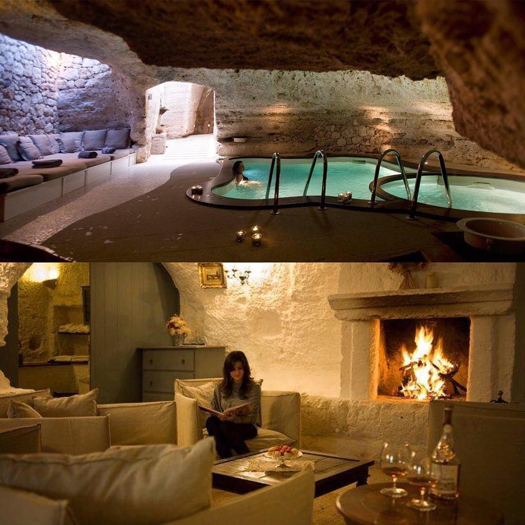#AvedaSpa #fireplace #suites #capodannoinpuglia #capodannoinmasseria #masseriatorrecoccaro #WeAreInPuglia