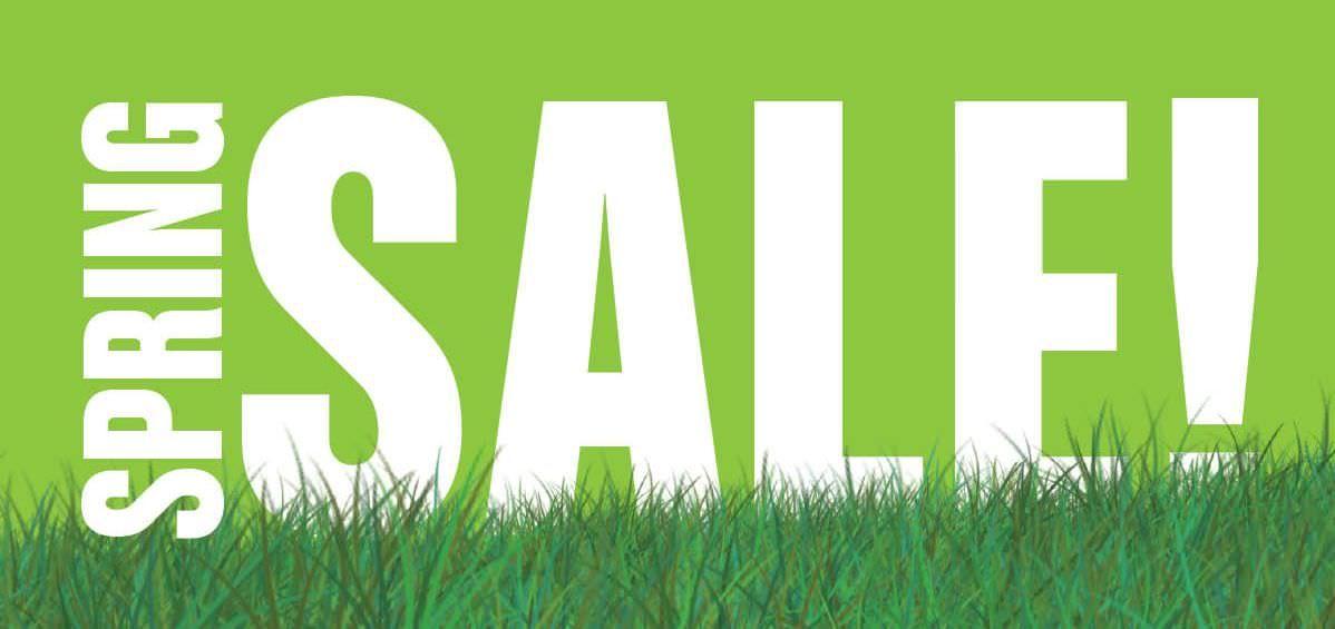 Spring Sale banner Eau de parfum, Online perfume shop