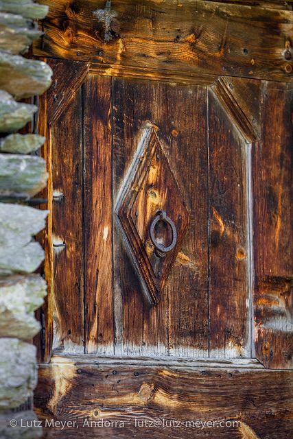Andorra Rural El Forn Canillo Andorra Beautiful Doors Canillo Andorra