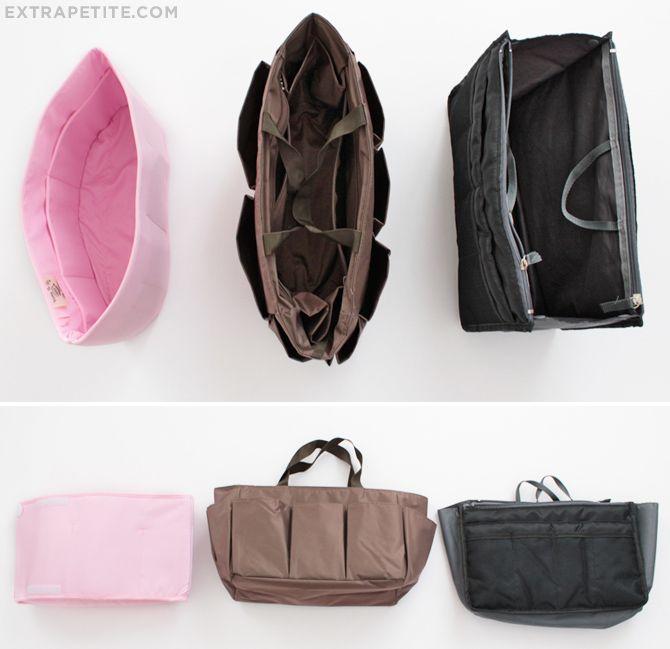 Purse Handbag Organizer Inserts Review