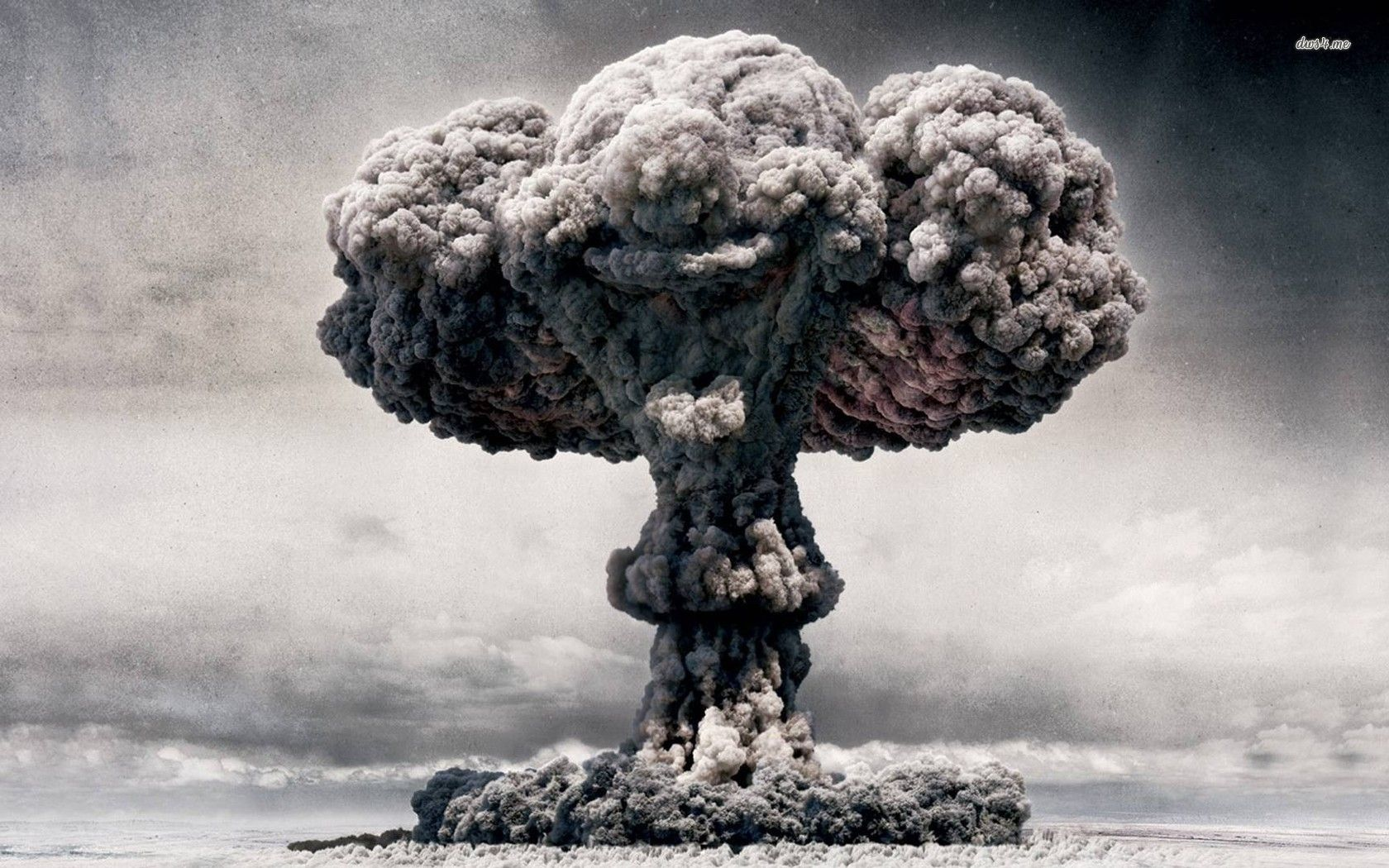 Hd Wallpapers Bomb Explosion Wallpaper Mushroom Cloud Mushroom Cloud Stuffed Mushrooms Clouds