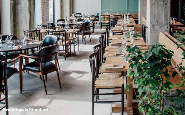 Restaurant 108 - noma - Copenhagen | Scandianvia Standard